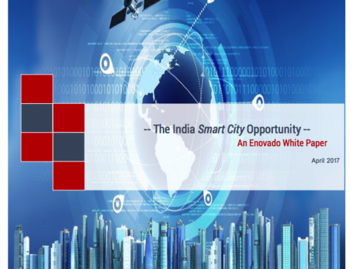 How to Craft Smart Solutions for India's Smart Cities